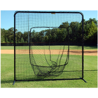 Trigon Team Sock Net Screen