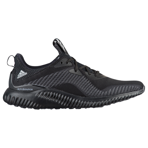 bbdc0ee0b5525 adidas Alphabounce - Men s - Running - Shoes - Black
