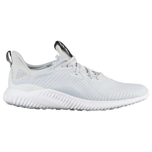 27b33e4c9 ... adidas alphabounce mens running shoes crystal white clear grey clear  onix