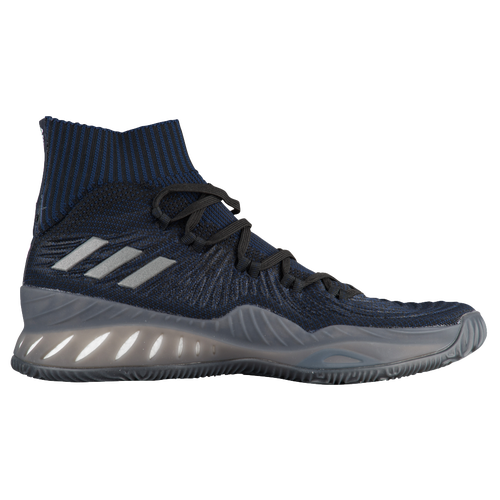 ... shop d9b6d 4ad93 adidas Crazy Explosive PK - Mens - Andrew Wiggins -  Black Grey ...