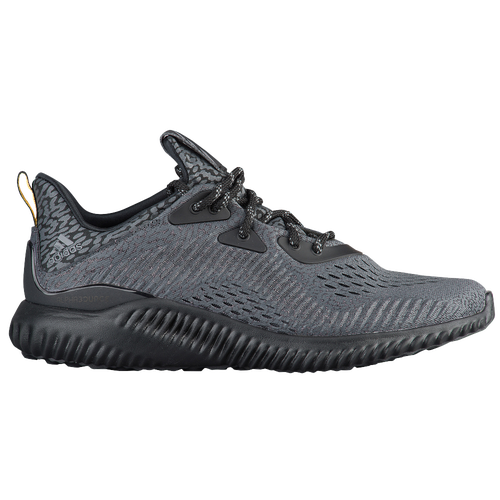 adidas Alphabounce AMS - Women\u0027s - Grey / Black