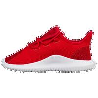 adidas tubular red and white