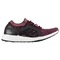 3323f2bfe6d adidas Ultra Boost X - Women s - Running - Shoes - Black Easy Blue ...