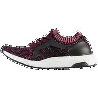 54200a6a0bf771 adidas Ultra Boost X - Women's - Black / Maroon