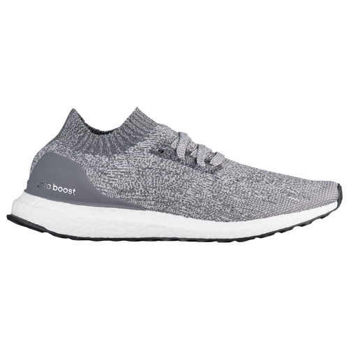 adidas Ultra Boost Uncaged - Men\u0027s - Grey / White