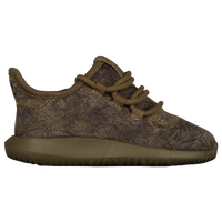 095549586e76 adidas Originals Tubular Shadow - Boys  Toddler - Olive Green   Olive Green