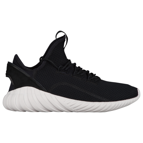 adidas Originals Tubular Doom Sock Primeknit - Men's - Casual - Shoes -  Black/Black/Crystal White