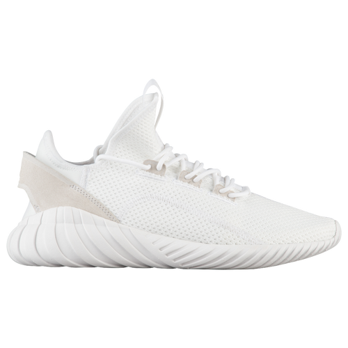 adidas tubular doom white