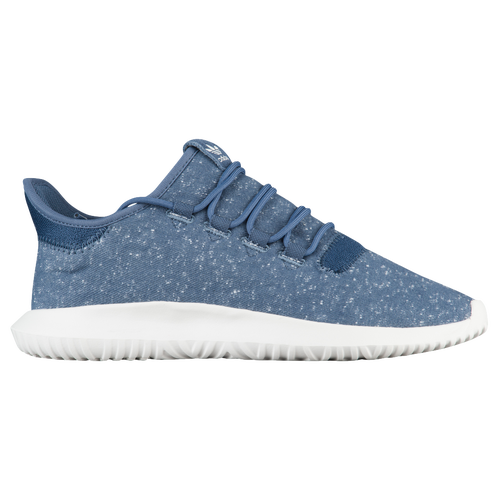 adidas Originals Tubular Shadow - Men's Casual - Tech Ink/Tech Ink/Crystal White BY3572