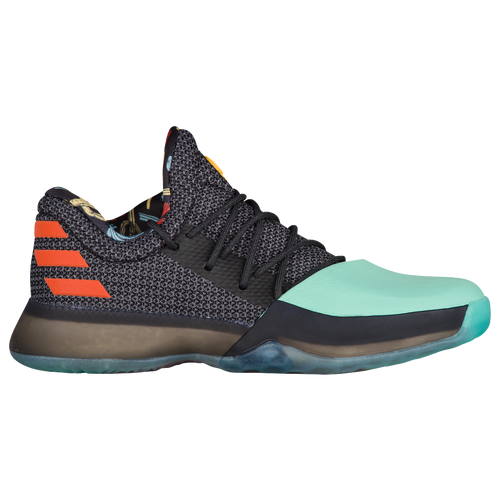 adidas Harden Vol. 1 - Boys\u0027 Grade School - James Harden - Black /