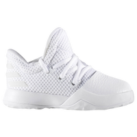 3dd32dc0327e adidas Harden Vol. 1 - Boys  Toddler - James Harden - All White