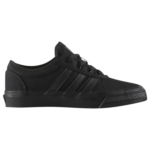 adidas Originals Adi-Ease - Boys\u0027 Grade School - Casual - Shoes -  Black/Black/Black