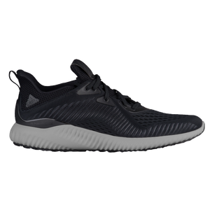 59ccfb2a032e5 adidas Alphabounce EM - Men s - Running - Shoes - White Grey Black