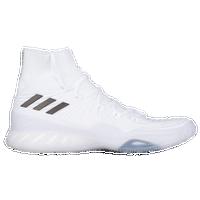 e745375e2c09 adidas Crazy Explosive PK - Men s - White   Off-White
