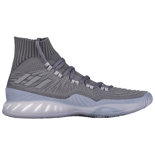 adidas Crazy Explosive PK - Men\u0027s - Grey / Grey