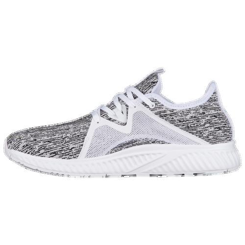 9b20288abb5 adidas Edge Lux 2 - Women s - Running - Shoes - White White Silver ...