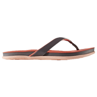 adidas Cloudfoam Plus Thong - Women's Casual - Trace Grey/Easy Coral BY8680