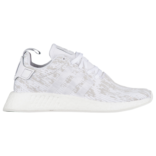 b81e4c76b adidas Originals NMD R2 - Women s - Casual - Shoes - White White Grey
