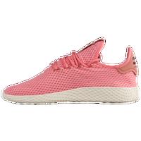 adidas Originals PW Tennis HU - Men\u0027s - Pink / Off-White