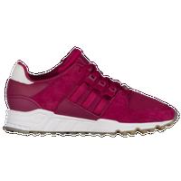 cfd6e7b9dd1a03 adidas Originals Eqt Support RF - Women's - Maroon / Maroon