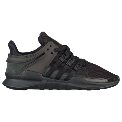 adidas eqt support adv black running boost ba8324 new
