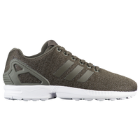6c77943ac2ab7 adidas Originals ZX Flux - Women s - Running - Shoes - Clear Grey ...