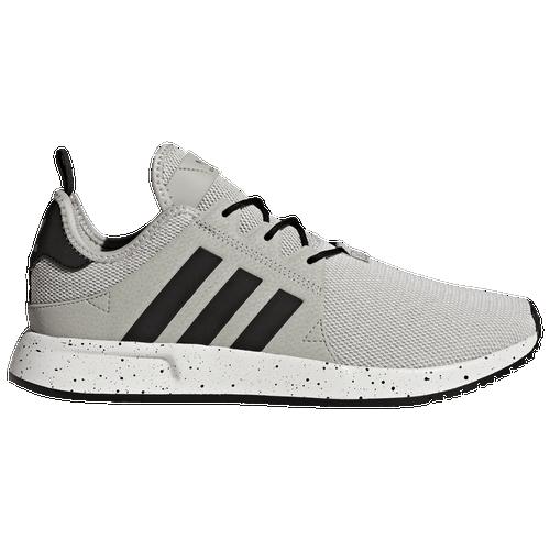 adidas originali x a infrarossi uomini scarpe nero / bianco / nero occasionale