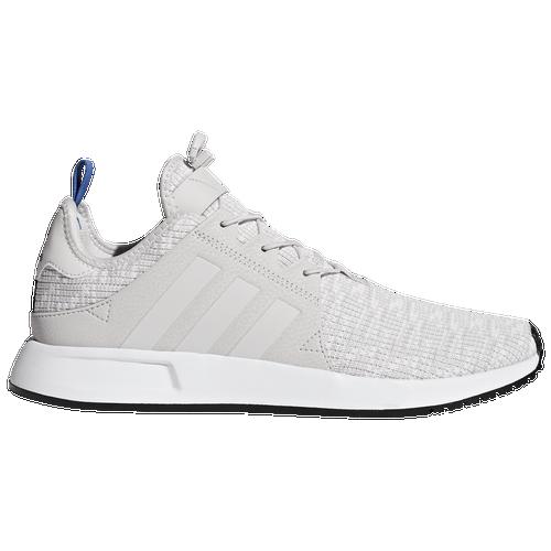 adidas originali x a infrarossi uomini grigio / bianco / carbonio scarpe casual