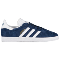 adidas Originals Gazelle - Women\u0027s - Navy / White