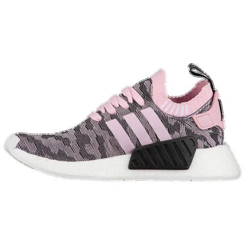 adidas Originals NMD Primeknit 2 - Women\u0027s - Pink / Black