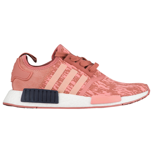 adidas Originals NMD R1 - Women\u0027s - Pink / Navy