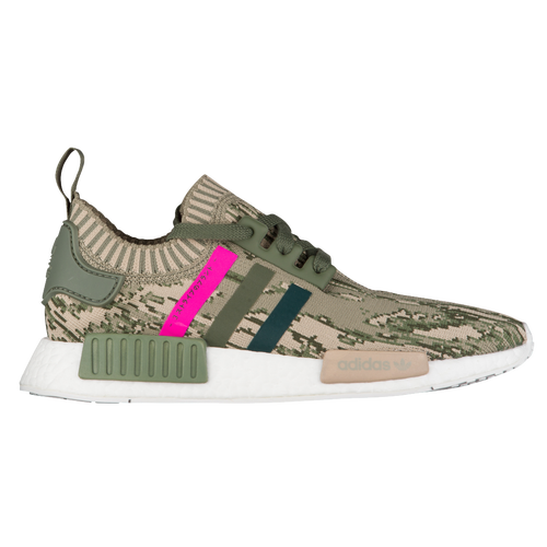 adidas Originals NMD XR1 Duck Camo Bluewater £75.00