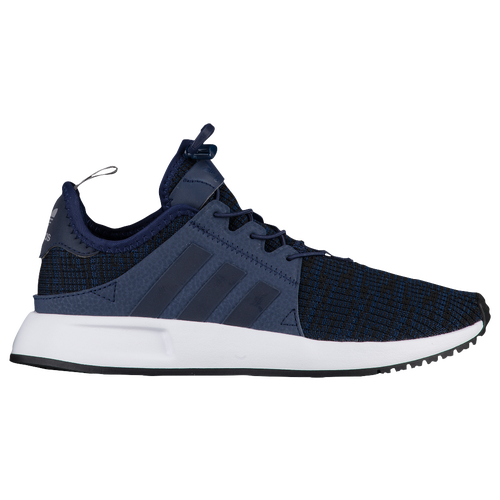 adidas Originals X_PLR - Boys\u0027 Grade School - Navy / White