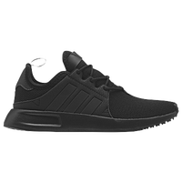 adidas Originals X_PLR - Boys\u0027 Preschool - All Black / Black