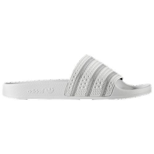 8f453ed1b adidas Originals Adilette - Men s - Casual - Shoes - Black White Black