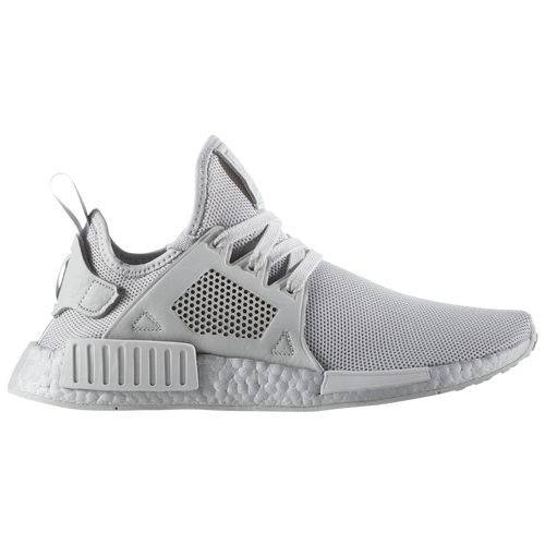 adidas Originals NMD XR1 - Men\u0027s - Running - Shoes - Grey/Grey/Metallic  Silver