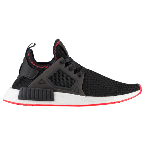 adidas Originals NMD XR1 - Men's - Casual - Shoes - Black/Black/Solar Red