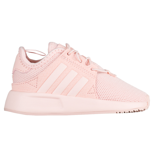 a2e9fdc6cd11 adidas Originals X PLR - Boys  Toddler - Casual - Shoes - Ice Pink Ice  Pink Ice Pink