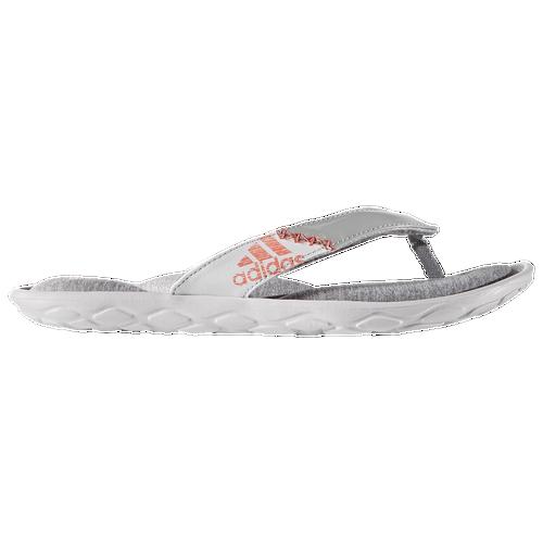 adidas Anyanda Flex Y Medium Grey HeatherTech RustWhite  2nFM0CEr