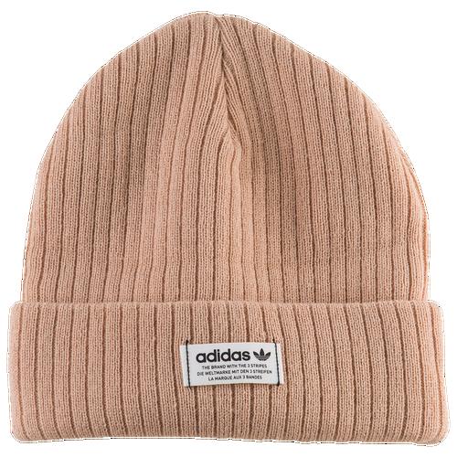adidas Originals NMD Wide Rib Knit Beanie - Women s 7ab639371f9
