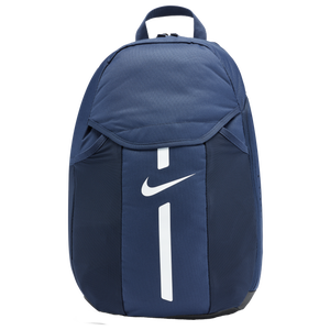 Nike Academy Backpack - Midnight Navy/Black/White