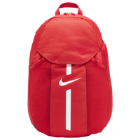 Nike Academy Backpack - Red