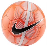 Nike Mercurial Fade Soccer Ball - Orange