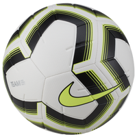 Nike Strike Team Soccer Ball - White