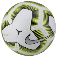Nike Magia Team NFHS Soccer Ball - White
