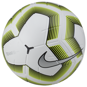 Nike Magia Team NFHS Soccer Ball - White/Black/Volt