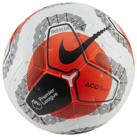 Nike Merlin Soccer Ball - White