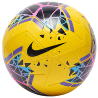 Nike Magia Soccer Ball - Yellow