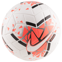 Nike Strike Soccer Ball - White