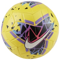 Nike Strike Soccer Ball - Yellow